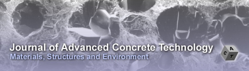 Journal of Advanced Concrete Technology - logo